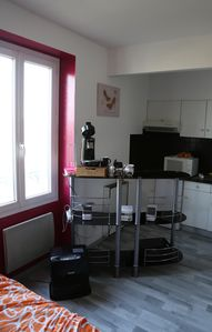 Photo for Apartment Vacation Rental in Poitiers, Nouvelle-Aquitaine