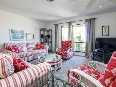 Photo for Blind Pass Condominium UNIT A203, Sanibel Island Florida