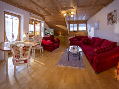 Photo for Your comfort apartment on the Upper Allgäu