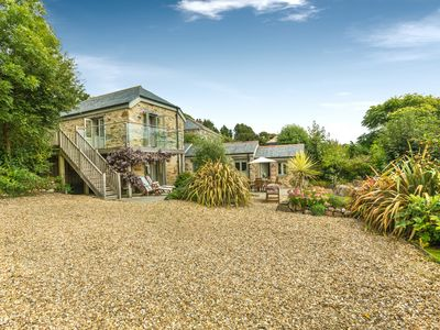 Photo for Old Pear Tree Barn - Two Bedroom House, Sleeps 4