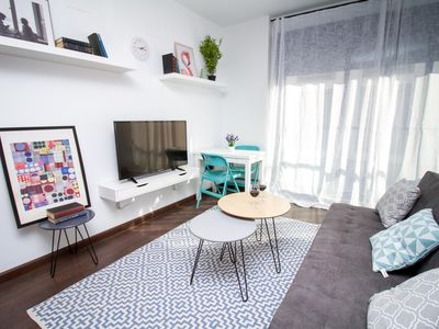 Photo for Modern and Stylish Brand new Flat (C42)