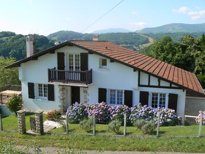 Photo for House IGUSKIAN to HASPARREN in BASQUE COUNTRY