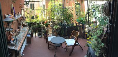 Photo for Charming apartment with terrace in earth of Venice with terrace