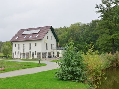 Photo for Luxurious apartment in Brandenburg with a large balcony