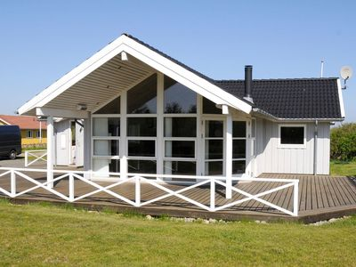 Photo for 5 star holiday home in Lemvig