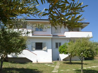 Photo for 2 bedroom Apartment, sleeps 4 in Il Monte with Pool and WiFi