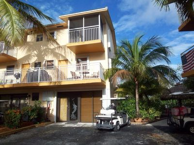 Photo for 3BR Townhome Vacation Rental in Key Largo, Florida