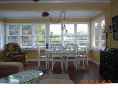 Photo for Cooper Flats-UP 2 Bed/1 Bath 2 blocks to the Beach & to Downtown, Extraordinary!