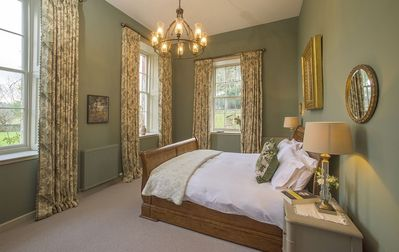 Photo for A stunning castle bolthole for two people