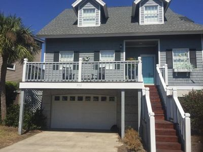 Photo for 302 Ocean Point Drive - House
