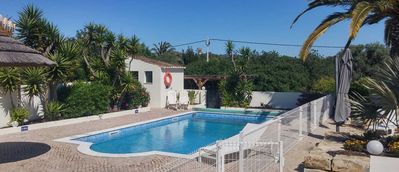 Photo for Last minute price !! 25 May to 16 June Beautiful 8 pers. villa with private swimming pool