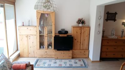 Photo for Winter or summer, the holiday apartment Dorfoase makes the holiday independent