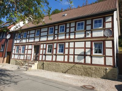 Photo for Holiday apartment in the Harz