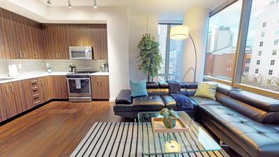 Photo for Downtown Lux Apartments 1BD 3 F