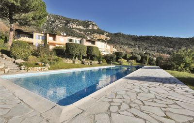 Photo for 2 bedroom accommodation in Tourrettes-sur-Loup