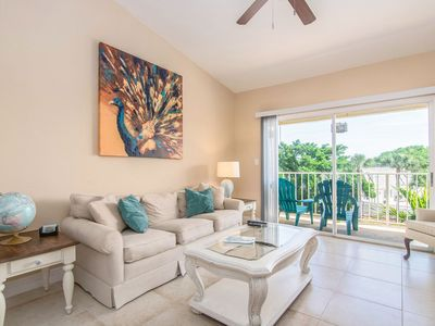 Photo for Walk to Beach from Pristine Condo