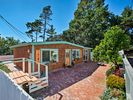 2BR Cottage Vacation Rental in Cambria, California