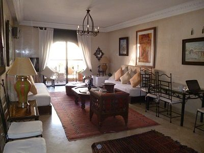 Photo for APARTMENT KASBAH. Beautiful, Light , Spacious apartment in fashionable Gueliz