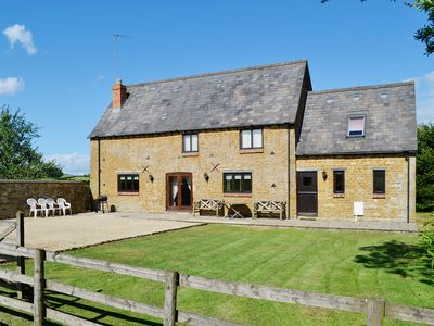 Photo for 3 bedroom accommodation in Icomb, Stow-on-the-Wold