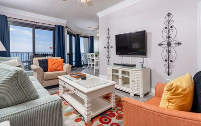 Photo for Very popular condo on the BEACH at Phoenix 6 ~ 1 Bedroom