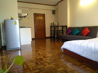 Photo for Cozy and Chic Condo for Rent in Chiang mai