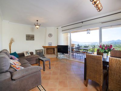 Photo for Vacation home Sorrento in Altea - 9 persons, 5 bedrooms
