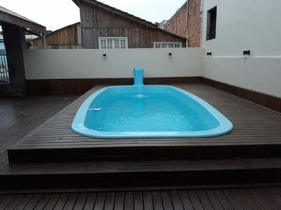 Photo for Beautiful townhouse with 3 bedroom pool