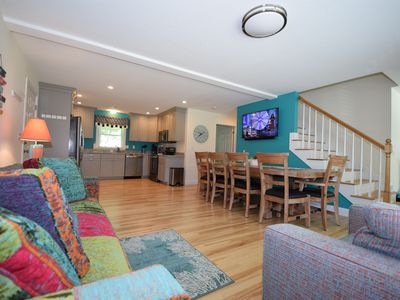 Photo for New Year Round Rental - 1/4 Mile To Short Sands Beach & Downtown York