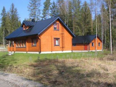 Photo for Vacation home Welhotar in Lieksa - 9 persons, 3 bedrooms