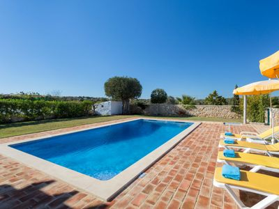 Photo for Vacation home  Villa Pescada in Albufeira - 6 persons, 3 bedrooms