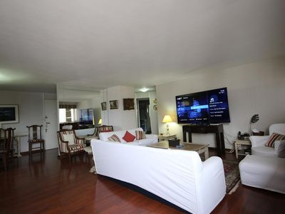 Photo for GoHouse ★Rio Flat Apart Hotel 1703★
