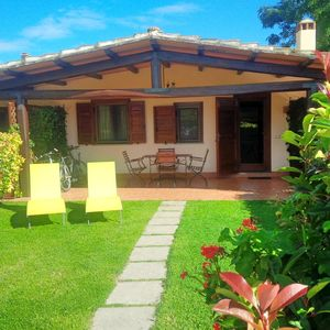 Photo for Holiday house Montalto di Castro for 2 - 4 persons with 2 bedrooms - Holiday house