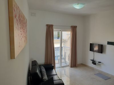 Photo for Gzira, brand new centrally located 1 bedroom apartment, very comforting