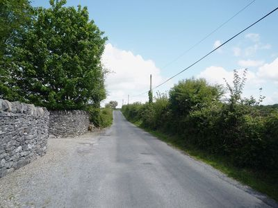 Photo for 1 bedroom property in Oughterard. Pet friendly.