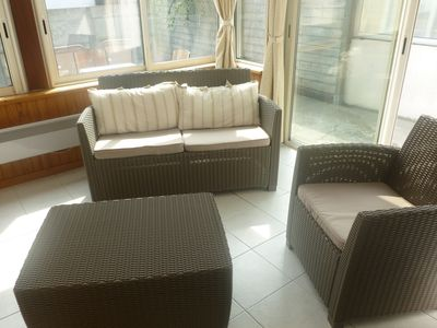 Photo for Rent apartment, capacity 2 to 4 persons, ground floor