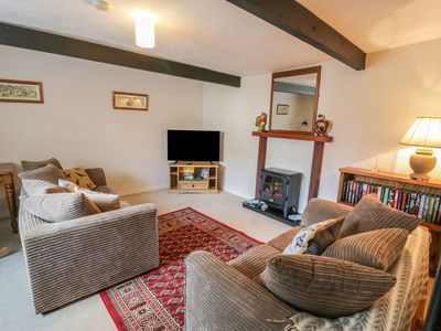 Photo for THE OLD BAKEHOUSE, family friendly in Llandrillo , Ref 977863