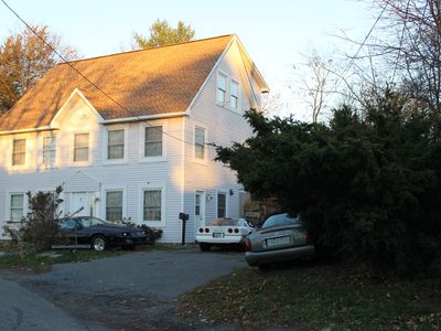 Photo for Beautiful Colonial House. Great Quiet Location in Gloucester