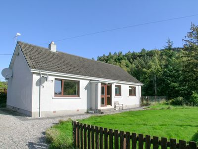 Photo for 3 bedroom accommodation in Inverfarigaig, near Inverness