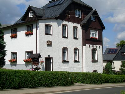 Photo for 2BR Apartment Vacation Rental in Altenberg, Erzgebirge