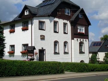 Bärenfels, Altenberg, Germany
