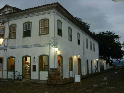 Photo for Charming Historic House in Downtown Paraty