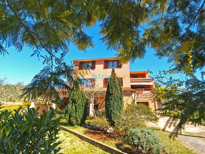Photo for Apartment 1290/12293 (Istria - Pula), Family holiday, 7500m from the beach