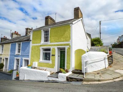 Photo for TY CHANDOS, pet friendly, with a garden in Borth-Y-Gest, Ref 940318
