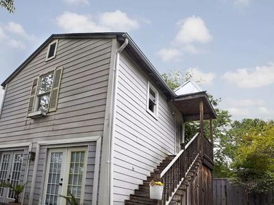 Photo for 1BR House Vacation Rental in San Antonio, Texas