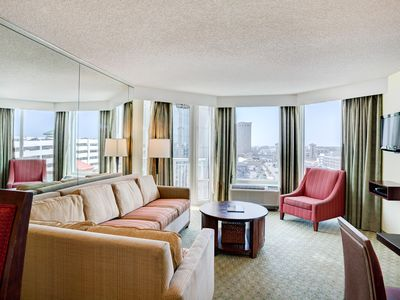 Photo for Family-Friendly Suite w/ Indoor and Outdoor Pools, WiFi, Gym & Game Room