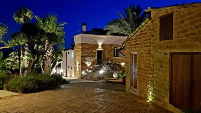 Photo for 1BR Bed & Breakfast Vacation Rental in Agrigento