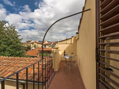 Photo for Nikita - Florence near central train station 1 bedroom