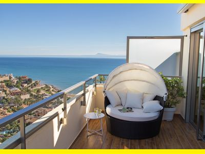 Photo for Four Seasons Penthouse Cullera