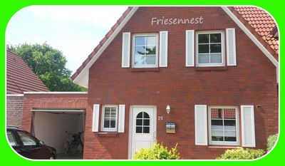 Photo for Holiday house Norden for 4 persons with 2 bedrooms - Holiday house