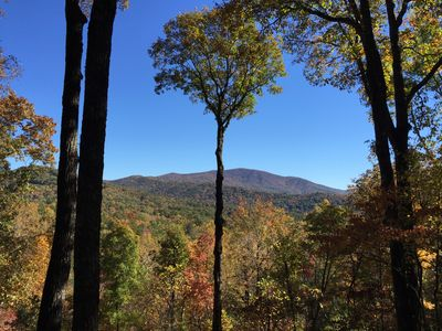 Photo for Nugget's Nest - You Won't Forget the Mountain View!! Over 70 Five Star Reviews.